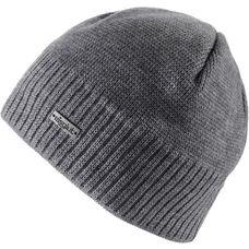 Eisglut Mütze Ben Beanie grau