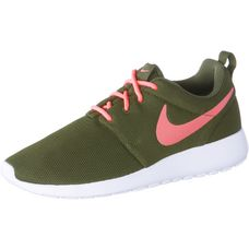 Nike WMNS Roshe One Sneaker Damen olive