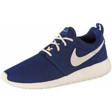 Nike WMNS Roshe One Sneaker Damen navy