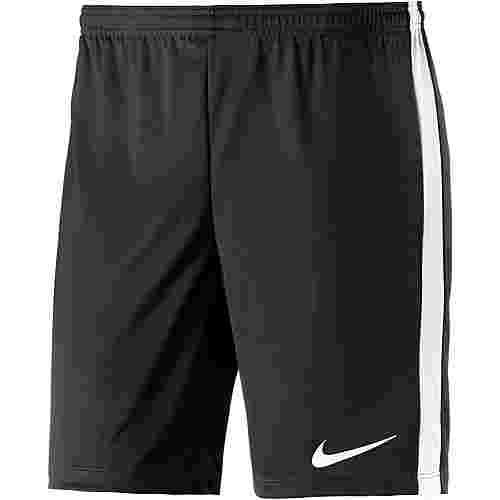 Nike Academy Fußballshorts Herren schwarz/weiß