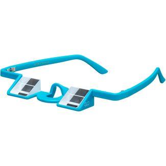 Y&Y Plasfun Sportbrille blau