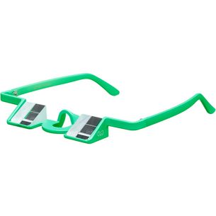 Y&Y Plasfun Sportbrille grün