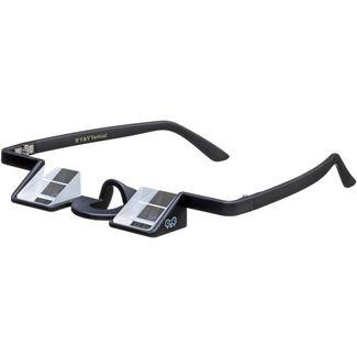 Y&Y Plasfun Sportbrille schwarz