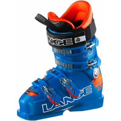 LANGE RS 120 S.C. Skischuhe Kinder blau
