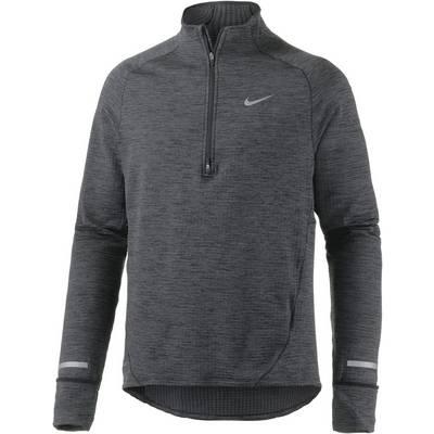 Nike Element Sphere Laufshirt Herren anthrazit