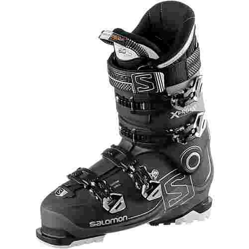 Salomon X Pro 100 Skischuhe Herren schwarzgrau im Online Shop von SportScheck kaufen