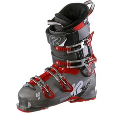 K2 BFC Walk 100 HV Skischuhe Herren schwarz/rot
