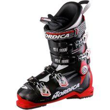 Nordica Speedmachine 110 x Skischuhe Herren rot/schwarz