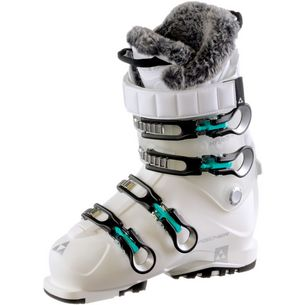 Fischer Hybrid W 9 VCF Skischuhe Damen weiß