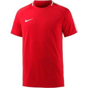 Nike Academy Funktionsshirt Herren rot/weiß