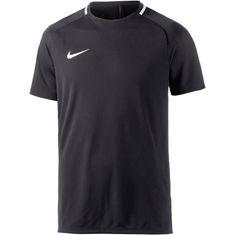 Nike Academy Funktionsshirt Herren schwarz/weiß
