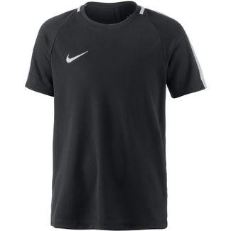 Nike Academy Funktionsshirt Kinder schwarz/weiß