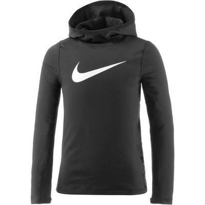 Nike Hoodie Kinder schwarz