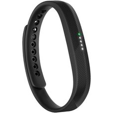 FitBit Flex 2 Fitness Tracker schwarz