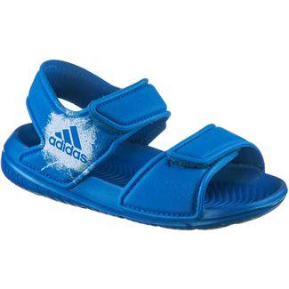 adidas AltaSwim Sandalen Kinder blau