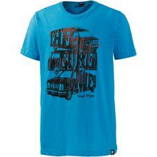 Protest T-Shirt Kinder blau