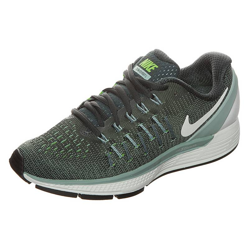 separation shoes eee22 9c8f1 ... discount promo code for nike air zoom odyssey 2 laufschuhe damen grün  mint 123dc 2d01c bb668