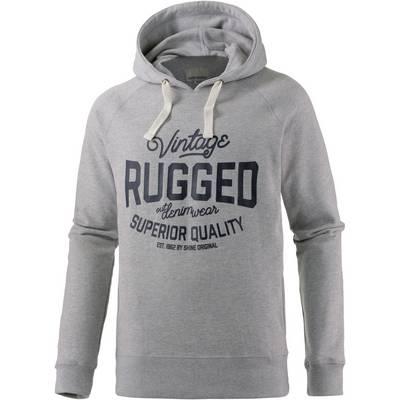 Shine Original Sweatshirt Herren grau