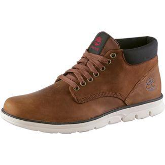 TIMBERLAND Bradstreet Boots Herren brown nubuck