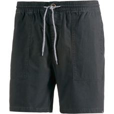 Volcom Chief Chiller Shorts Herren schwarz