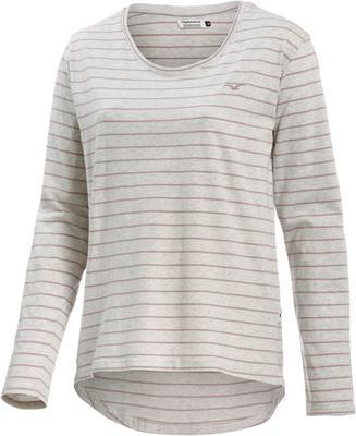Cleptomanicx Harbour Langarmshirt Damen Sale Angebote Grunewald