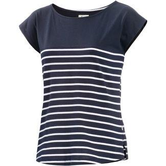 Forvert Newport T-Shirt Damen navy