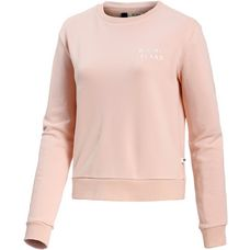 Roxy Going My Wave Sweatshirt Damen rosa
