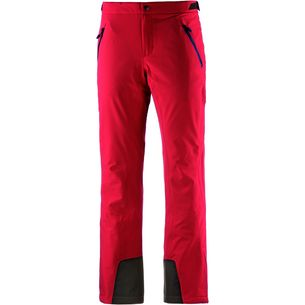 Maier Sports Copper Skihose Herren rot