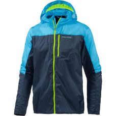 Marmot Air Lite Windbreaker Herren blau