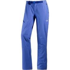 The North Face Speedlight Softshellhose Damen blau