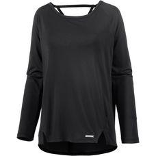O'NEILL Active WK Drapey Funktionsshirt Damen schwarz