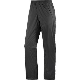 Marmot PreCip Full Zip Regenhose Herren schwarz