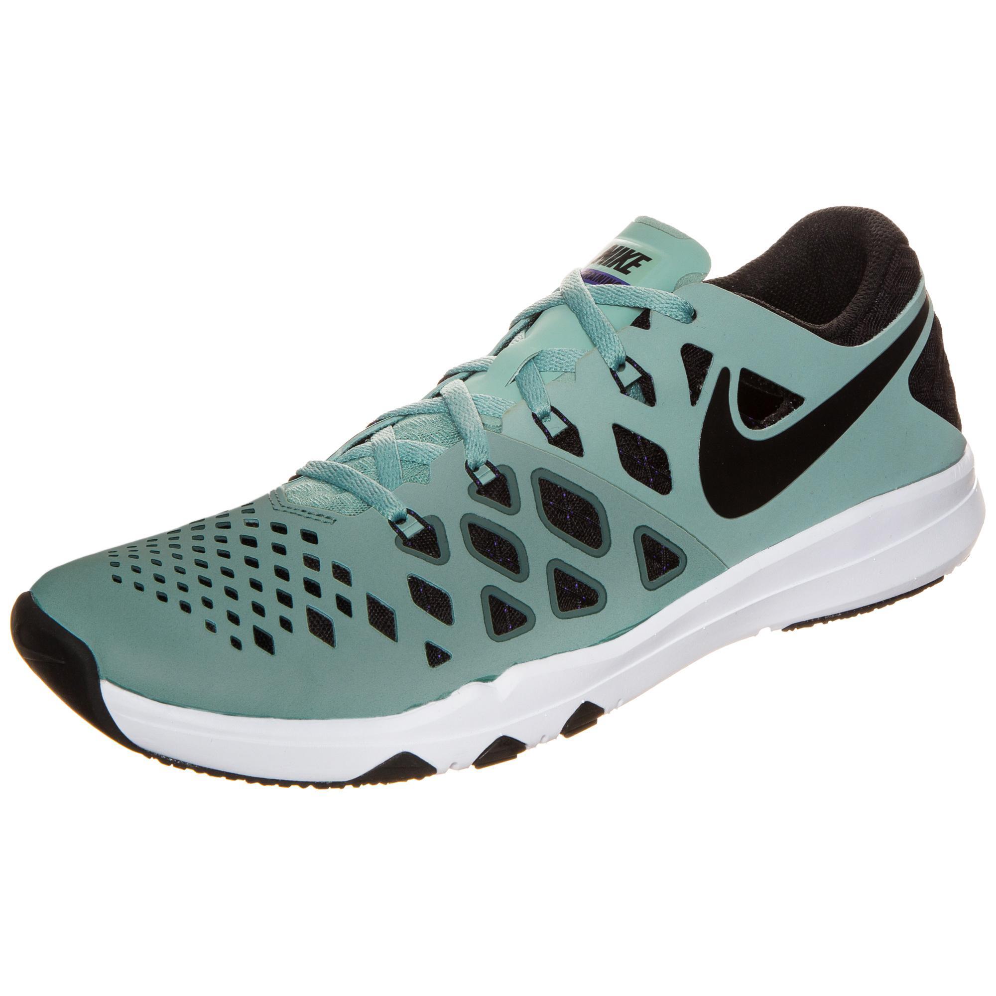 Nike Train Speed 4 Fitnessschuhe Fitnessschuhe Fitnessschuhe Herren mint / schwarz im Online Shop von SportScheck kaufen Gute Qualität beliebte Schuhe 4c7052