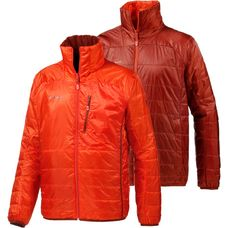 Mammut Runbold Light Wendejacke Herren rost/orange