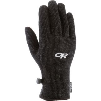 Outdoor Research Flurry Sensor Fingerhandschuhe Damen schwarz