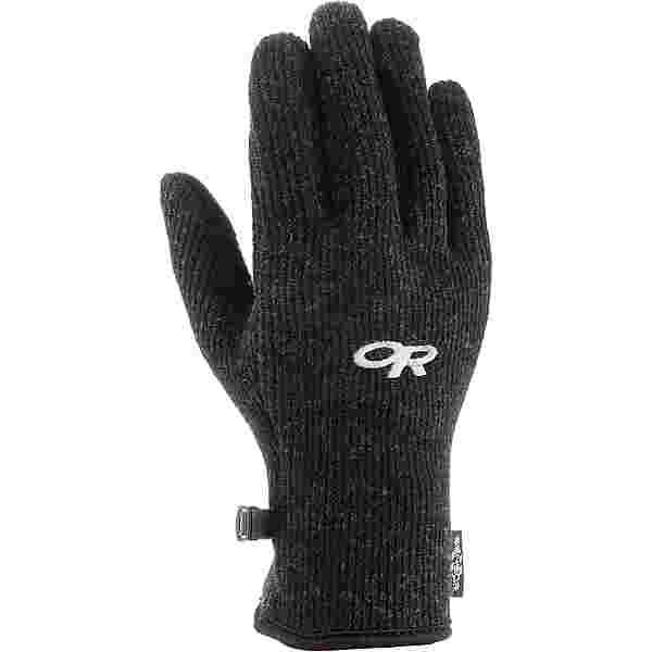Outdoor Research Flurry Sensor Fingerhandschuhe Damen schwarz