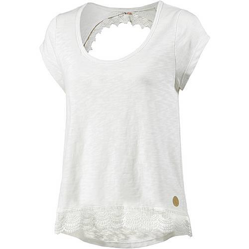 WLD Lemonade Believe T-Shirt Damen weiß