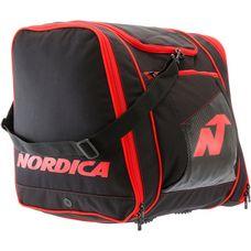 Nordica Skischuhtasche schwarz/rot