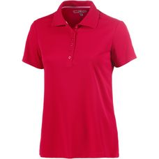 CMP Poloshirt Damen rot