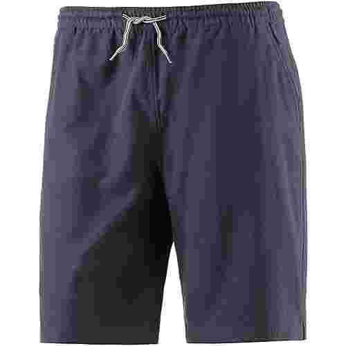 Cleptomanicx Jam 2 Shorts Herren navy