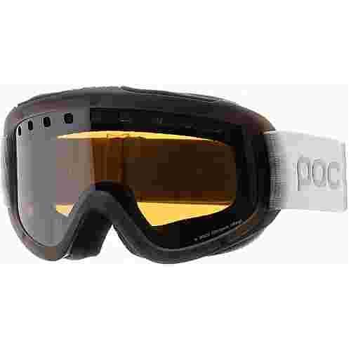 POC Iris Stripes Skibrille schwarz