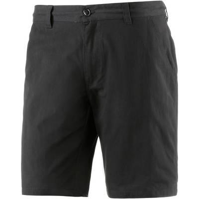 Cleptomanicx The One Shorts Herren schwarz