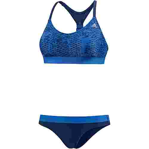 adidas Bikini Set Damen blau/navy im Online Shop von SportScheck kaufen