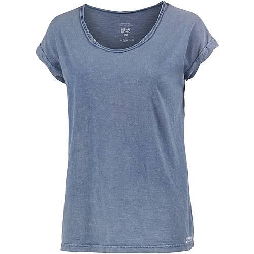Billabong Essential T-Shirt Damen blau