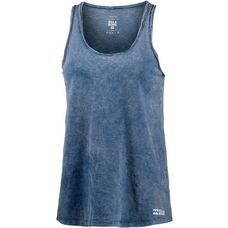 Billabong Essential Tanktop Damen blau