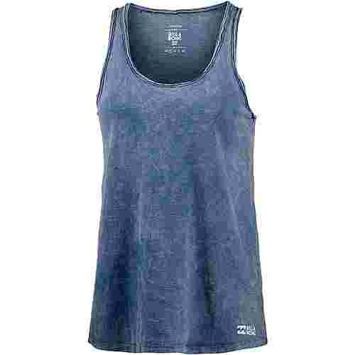 Billabong Essential Tanktop Damen blau