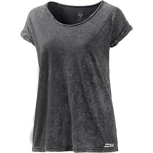 Billabong Essential T-Shirt Damen schwarz
