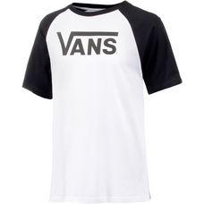 Vans VANS CLASSIC T-Shirt Herren weiß/schwarz