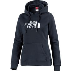 The North Face Drew Peak Hoodie Damen navy