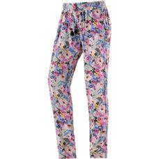Rip Curl Baleare Printhose Damen rosa/blau/weiß